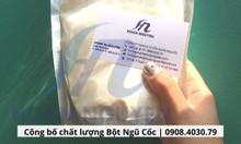 Dịch vụ công bố chất lượng bột ngũ cốc toàn quốc