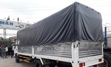 Xe isuzu 1.9 tấn thùng dài 6m2