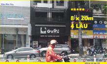 189 Nguyễn Thái Học, quận1