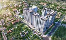 Mở bán căn hộ chung cư quận Hoàng Mai, HTLS 0%