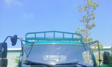 Xe tải 6t5 thùng 6m2 giá tốt hỗ trợ trả góp xe mới giao ngay