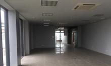 Cho thuê văn phòng phố Chùa Láng DT 35m2 giá 9tr/th