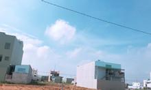 Bán đất nhà phố khu dân cư Tân Tạo, vị trí đẹp, giá ngân hàng phát mãi