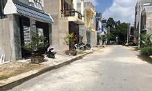 Bán lô đất 90m2, đường 20m, KDC Tân Tạo gần Aeon Mall Bình Tân