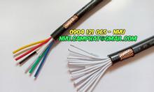 Sangjin Cable. Control Cable. RVV / RVVP
