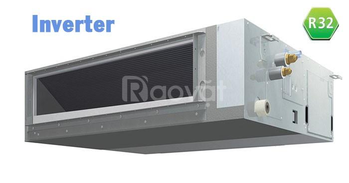 Máy lạnh giấu trần Daikin FBA71BVMA/RZF71CV2V-3hp-  Giấu trần Inverter