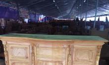 Xưởng chuyên gia công đồ gỗ nội thất theo yêu cầu giá rẻ - Minh Hiếu