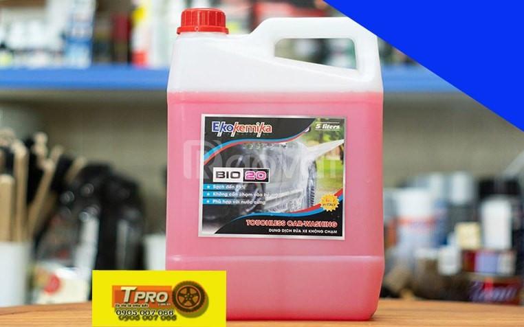 Nước rửa xe không chạm bio 20 5l (ảnh 1)