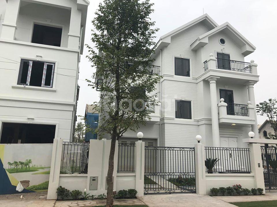 Dự án khu đô thị Time Graden Vĩnh Yên với nhà vườn và biệt thự dẹp