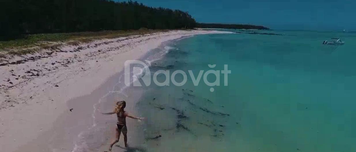 Đất biển Hòa Lợi