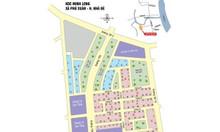 Bán đất nền Minh Long Phú Xuân, thị trấn Nhà Bè 6x19m, 23 triệu/m2