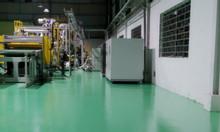 Bán sơn epoxy không mùi cho trường học, bệnh viện -Epoxy Cadin hệ nước