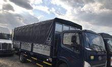 Bán xe tải faw 8 tấn ga cơ động cơ Huyndai