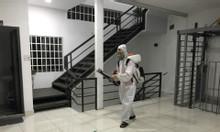 Công ty dịch vụ phun thuốc khử trùng tại Hội An - Quảng Nam