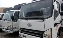 Xe tải faw 7t3|faw 7.3 tấn| faw 7t3 , động cơ hyundai , chiều dài 6m2