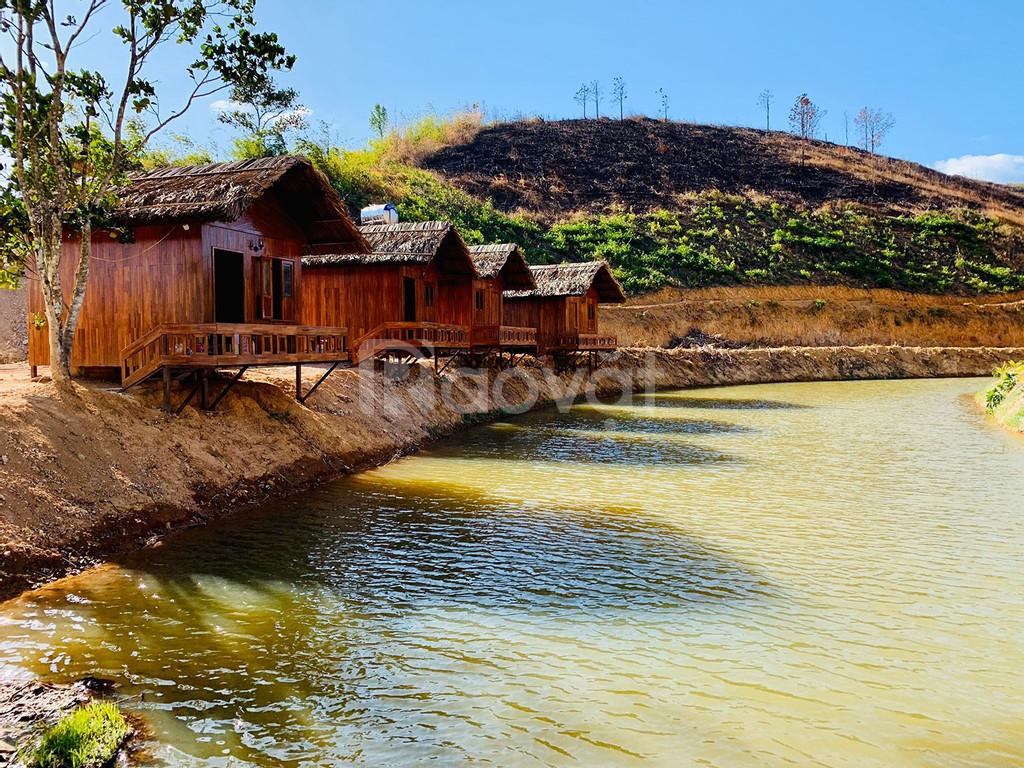 Những lợi ích của du lịch sinh thái Tân Lâm Nguyên
