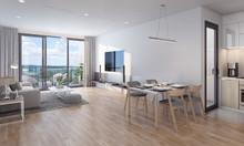 Bán căn hộ 2PN 93m2 tại chung cư cao cấp The Zei số 8 Lê Đức Thọ