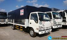 Xe tải ISUZU 1T9 thùng dài 6m2, giá khuyến mãi nhất