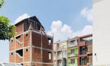 Cần tìm chủ nhân lô góc khu Tân Tạo, diện tích 8 x 25m