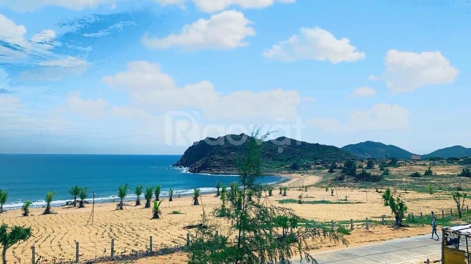 Cơ hội sở hữu đất nền sổ đỏ 3 mặt tiền giá tốt nhất thị trường Phú Yên