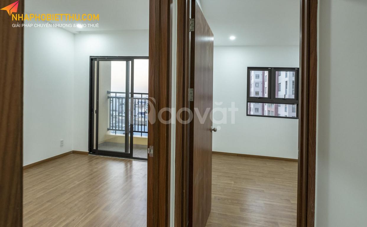Cho thuê căn hộ Cityland Park Hills giá từ 10 triệu/ tháng