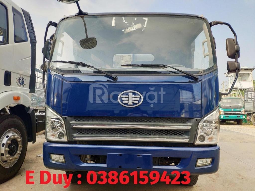 Xe tải 7 tấn+ faw 7t3 ~ , Faw 7t3 thùng dài 6m2  faw8 tấn