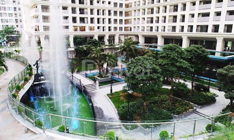 Chung cư Sunshine Garden cạnh Times city chỉ 28,5 triệu/m2