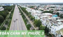 Gia đình đi định cư cần bán nền đất gần trường QT Việt Đức 300m2