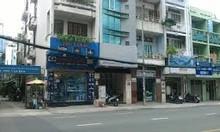 Bán nhà 2 mặt tiền hẻm VIP 13m quận 10
