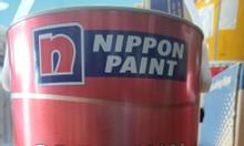 Nhà phân phối sơn kẻ vạch Nippon cho tầng hầm giá rẻ, uy tín