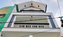 Bán nhà 5 tầng, hẻm xe hơi, 78m2, 8,1 tỷ Hoàng Hoa Thám, Bình Thạnh