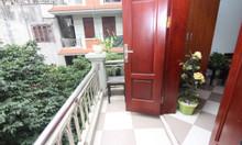 Cho thuê phòng đầy đủ nội thất tại Yên Phụ, Tây Hồ