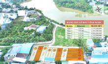 Bán đất view sông Vĩnh Ngọc Nha Trang