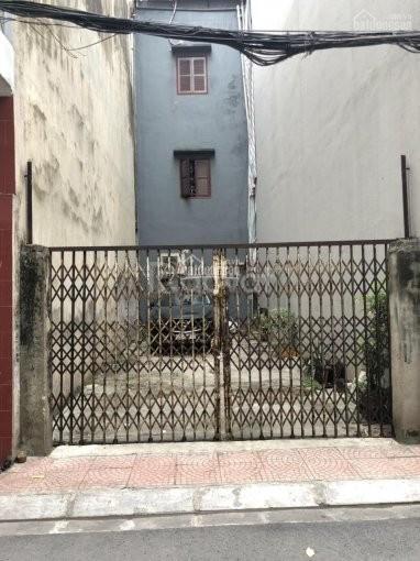 Gia đình cần bán mảnh đất ngõ 105 Xuân La