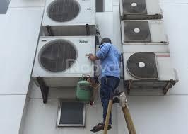 Đơn vị sửa máy lạnh tận nhà giá rẻ - Phúc An Khang
