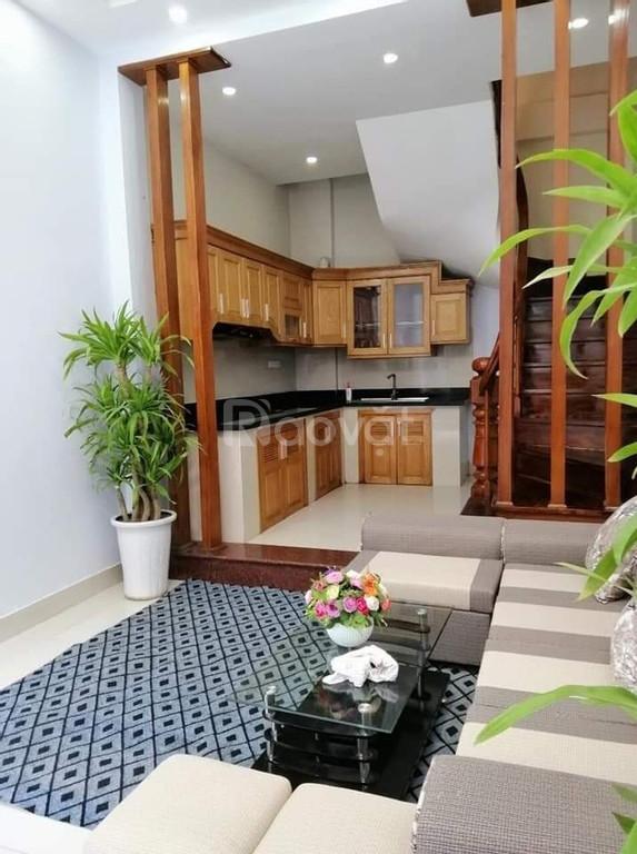 Bán nhà đẹp phố Bạch Mai