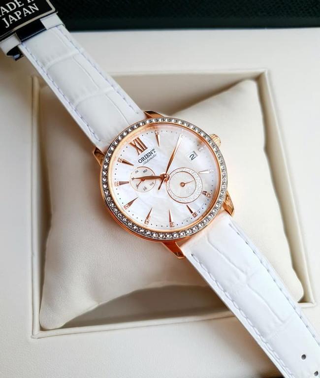 Đồng hồ chính hãng giá tốt Orient RA-AK0004A00C Made in Japan