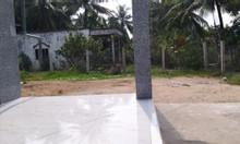 Chính chủ cần bán nhà và đất ở Phú An Hòa, Châu Thành