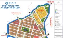 Đất nền dự án Qi Island mở bán giai đoạn 1