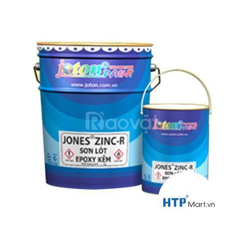 Cần mua sơn chống thấm gốc dầu joton chính hãng tại TP HCM