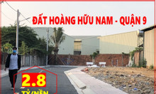 Bến xe miền đông mới, sát Bệnh viện Ung Bướu Q9