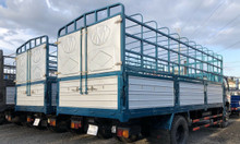 Xe tải chiến thắng 7.2 tấn ga cơ thùng 6m7|Gía thanh lý