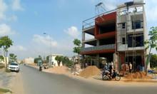 Bán nền đất đường Trần Văn Giàu đi vào 50m  SHR 100%  Gía tốt