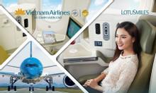 Việt Nam Airlines mở bán giá rẻ Hà Nội - Sài Gòn