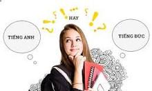 Học tiếng Đức tại Nam Định