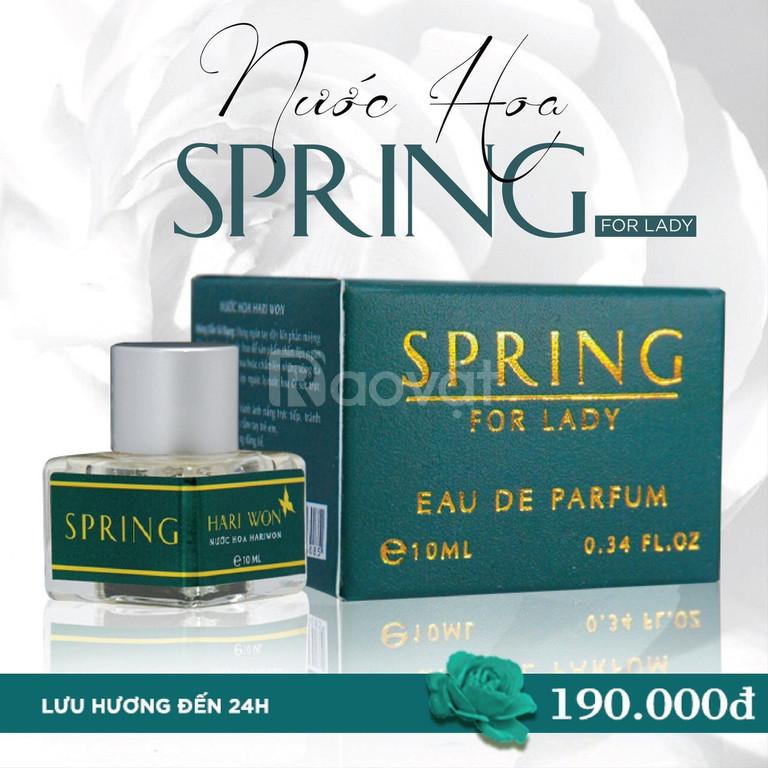 Nước hoa Hariwon