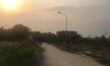 Bán đất KQH Phú Hậu điện âm, đối diện chợ đầu mối