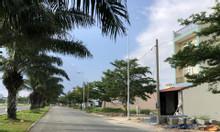 Ngân hàng liên kết phát mãi 30 nền đất khu đô thị Tân Tạo