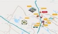 Chính thức mở bán Shophouse ở Bỉm Sơn với giá cực rẻ từ chủ đầu tư