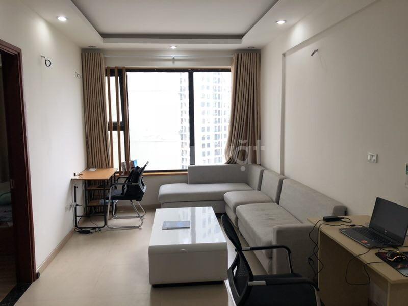Chính chủ cho thuê căn hộ giá rẻ dự án Green Star, 2PN, chỉ 11 triệu